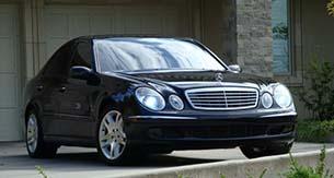 Mercedes 211 305x165