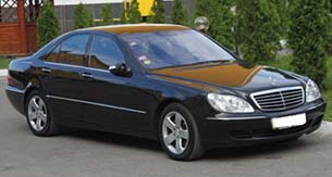 Mercedes 220 305x165