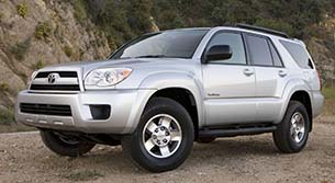 Toyota 4Runner305x165