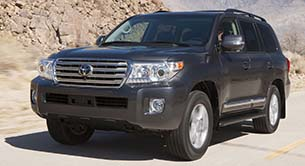 Toyota Land Cruiser 200 c 305x165